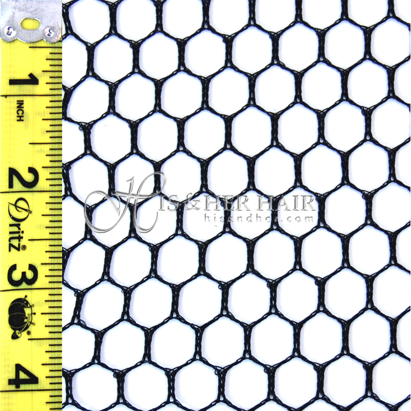 Fish Net - Large - 1/2""
