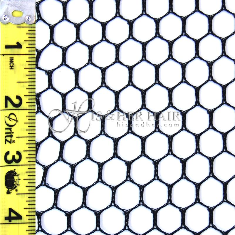 "Fish Net - Large - 1/2"""