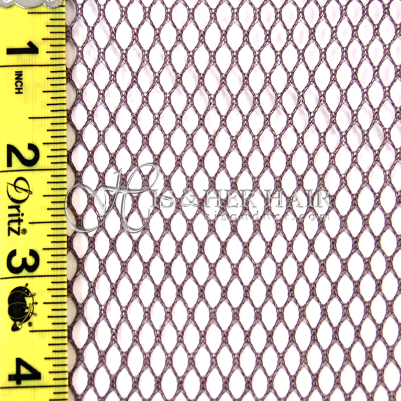 "Fish Net - Large - 1/4"""