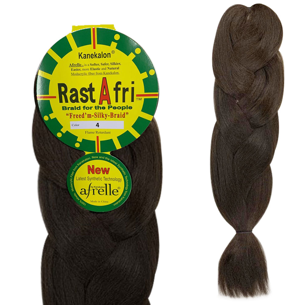 Synthetic for Braiding - Kinky Braids Afrelle