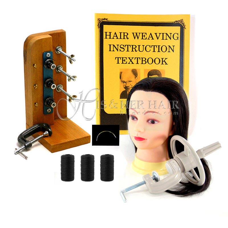 Weaving Machine Kit-B