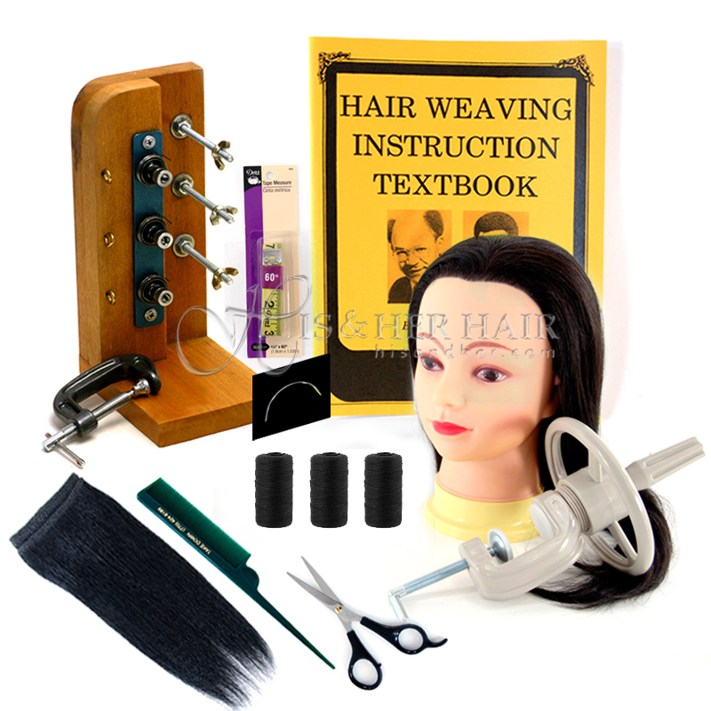 Natural hair extensions human hair wigs kinky twist weaving weaving machine kit c pmusecretfo Image collections