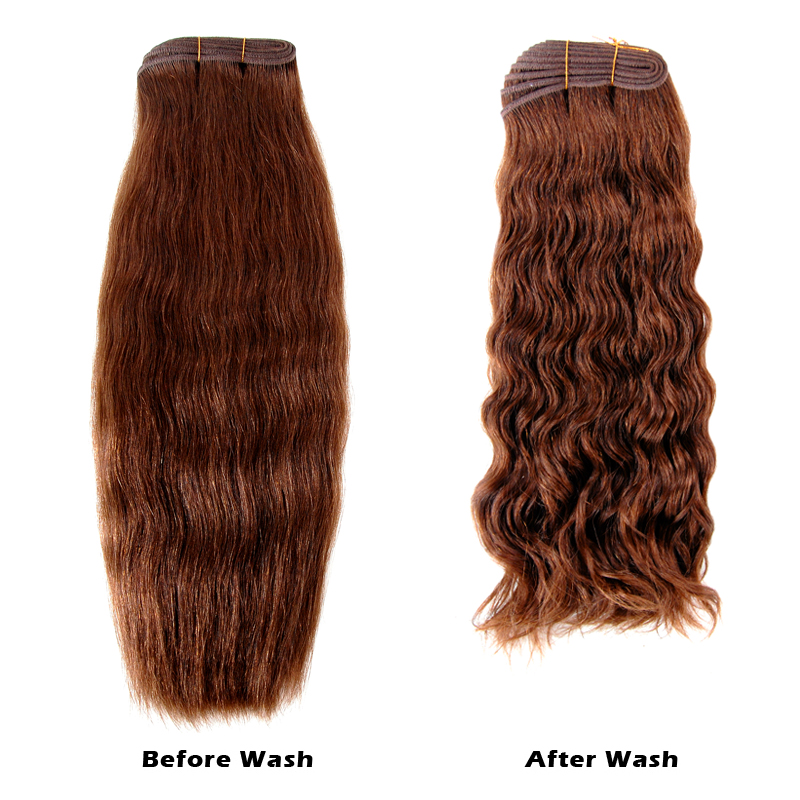 Cuticle Machine Weft French Refined