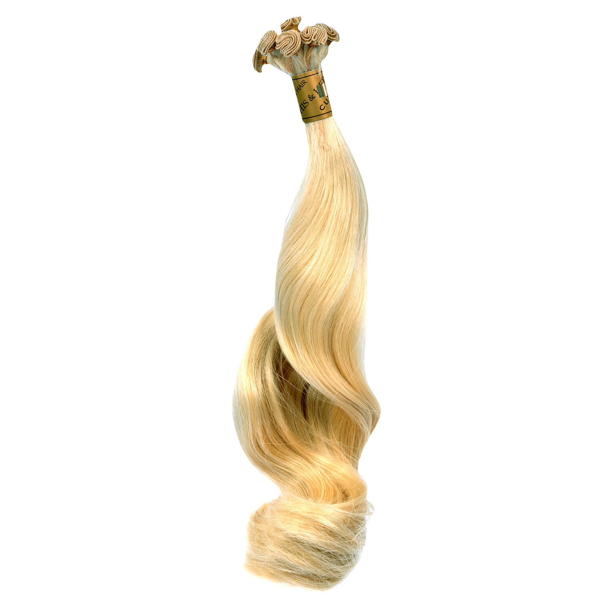 Cuticle®  - Handtied Weft French Bodywave