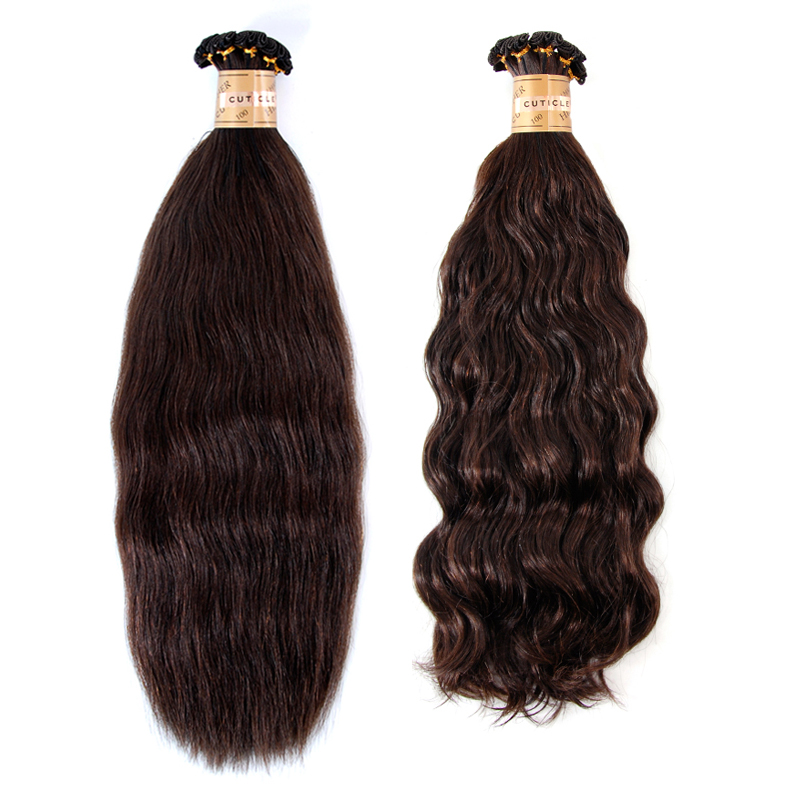 Cuticle®;  - Handtied Weft French Refined