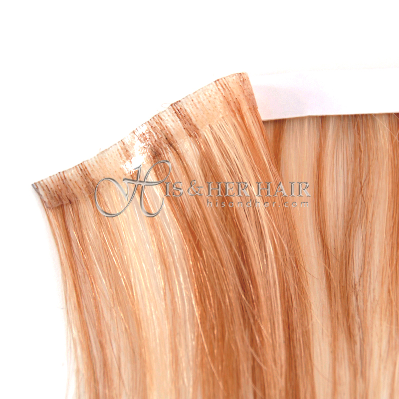 Cuticle® Skin Extensions - Silky Straight