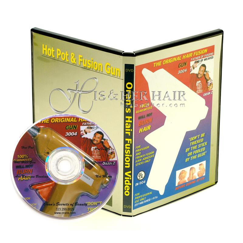 Oran Instructional DVD
