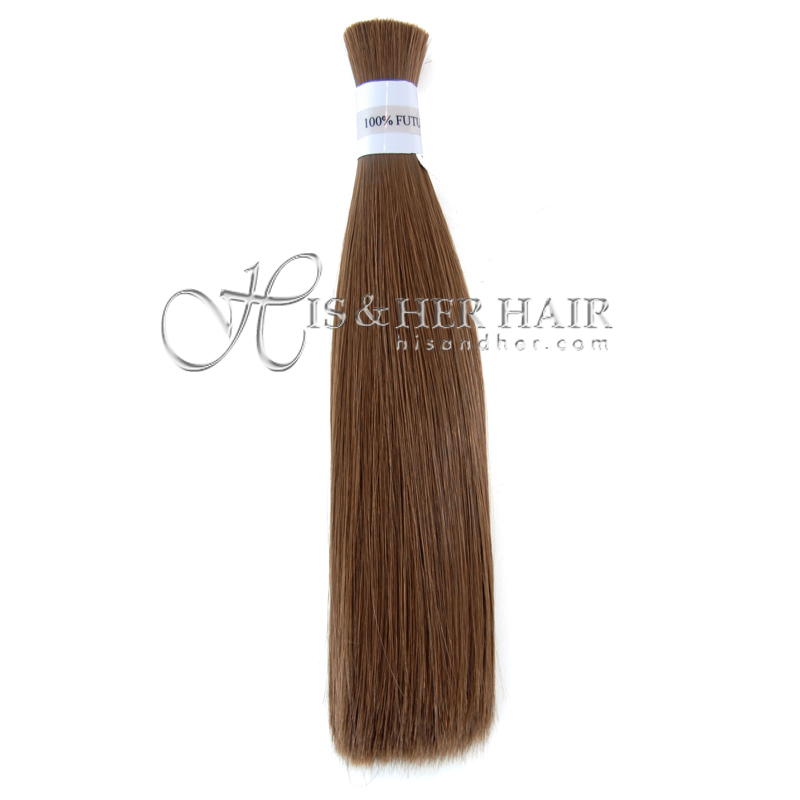 "Ventilation Hair - Futura Straight 8""-10"""