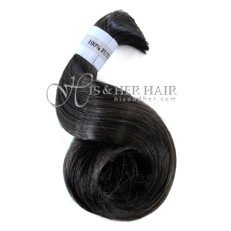 "Ventilation Hair - Futura Bodywave 8""-10"""