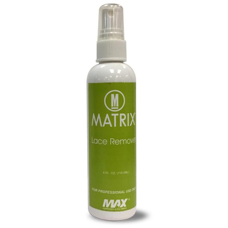 Solvent-Matrix (4 oz) - Lace Remover