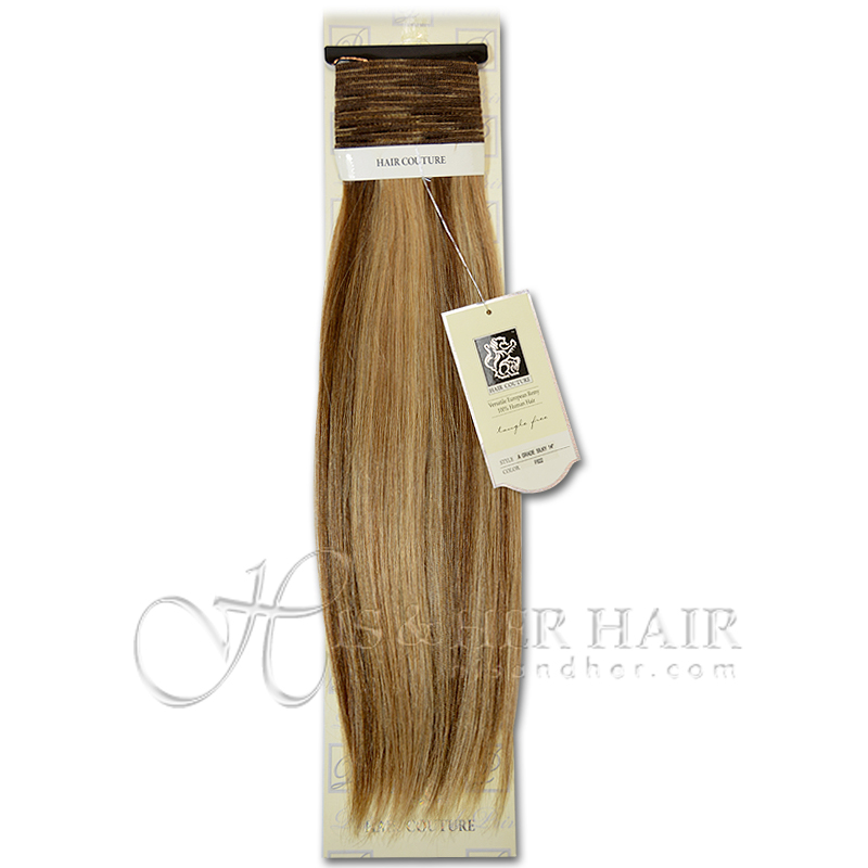 Le Prive - Machine Weft Silky Straight - SALE