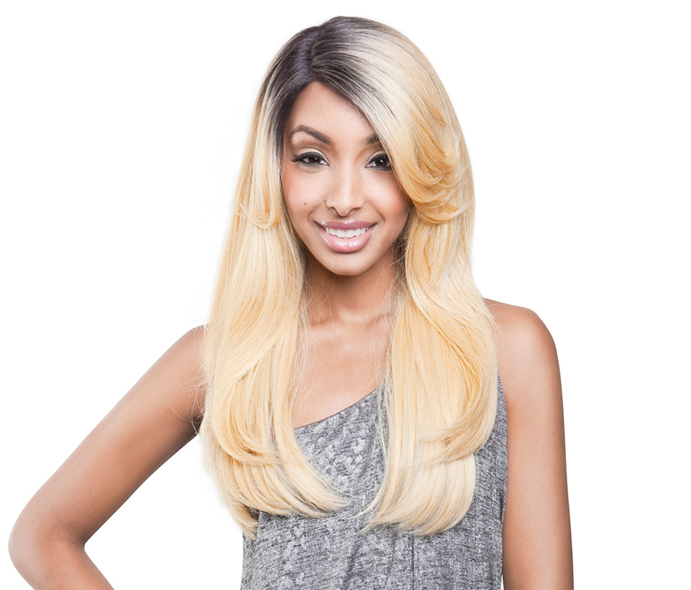 BROWN SUGAR SOFT SWISS LACE WIG 201