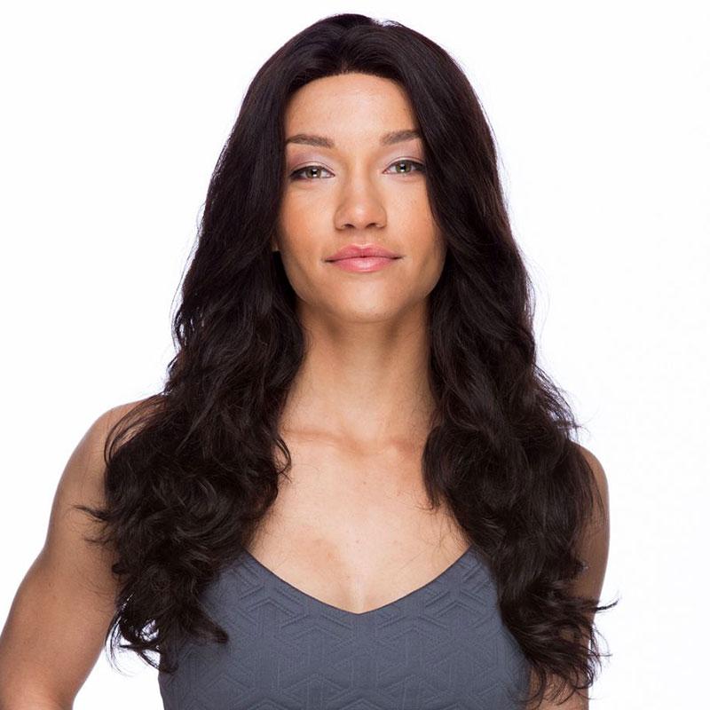 Natural hair extensions human hair wigs kinky twist weaving bambina pmusecretfo Image collections