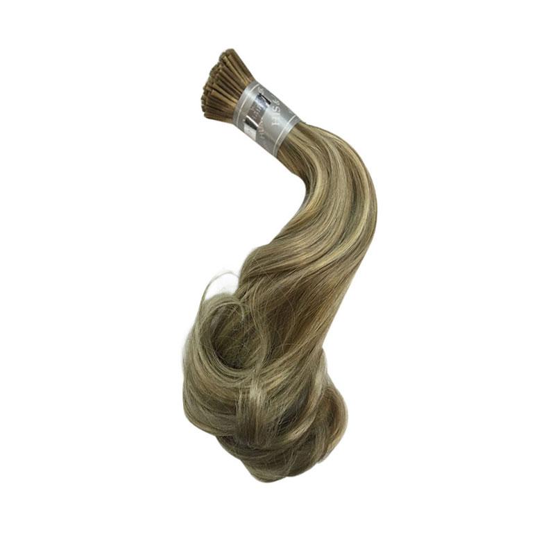 """[SPECIAL-I-TIP-FBWS]HM-Pre Glue I Shape French Bodywave 10-12"""""""