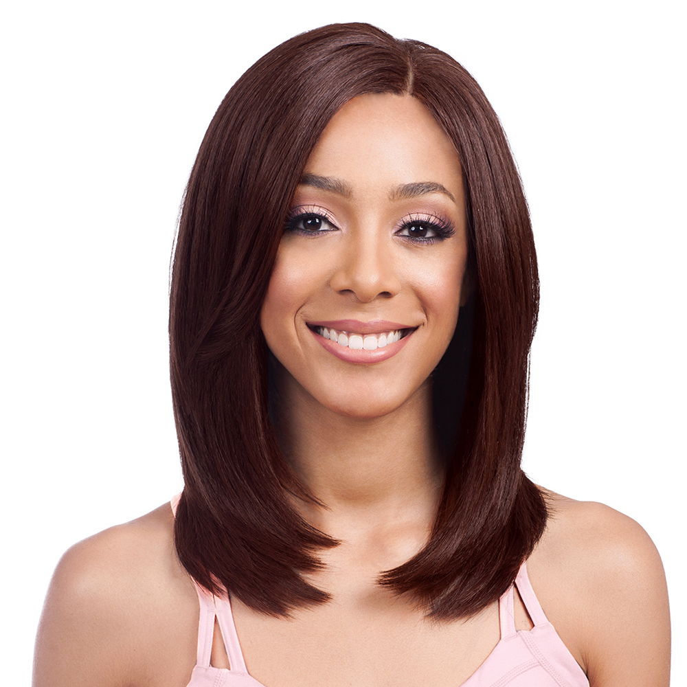His And Hers Lace Front Wigs