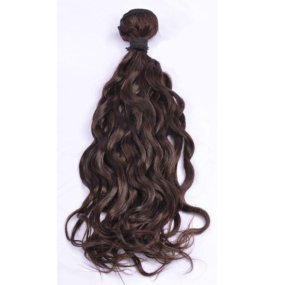 Natural Hair Extensions Human Hair Wigs Kinky Twist Weaving