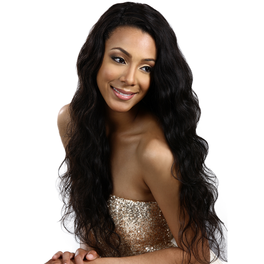 7 Pcs. One Pack Solution - 100% Virgin Hair Unprocessed Body Wave