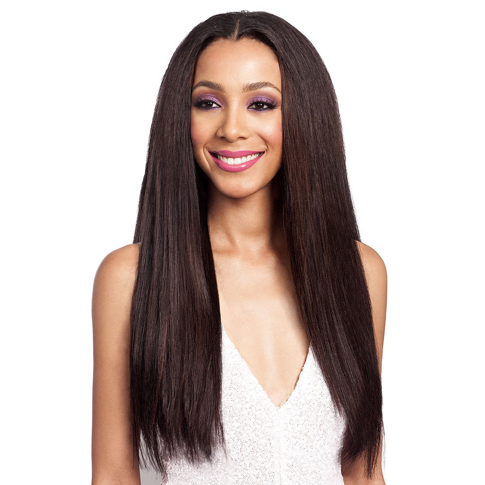 Straight perm solution - 7 Pcs One Pack Solution Syn Soft Straight