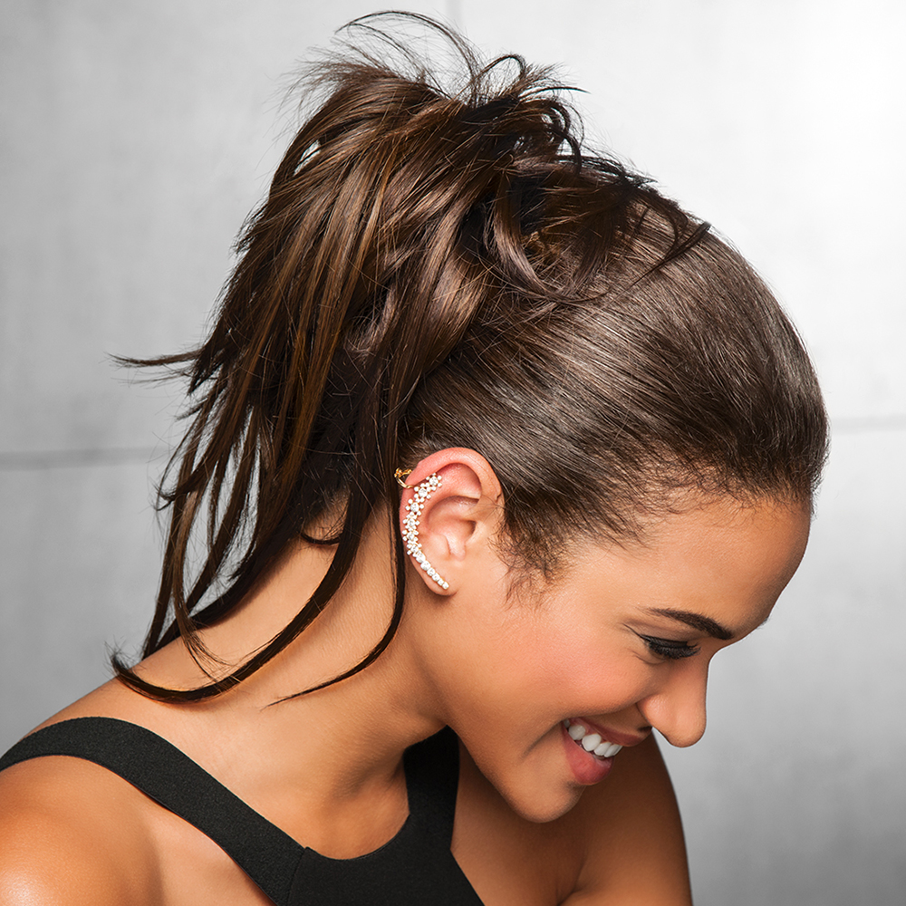 Synthetic Trendy Do Wrap by Hairdo