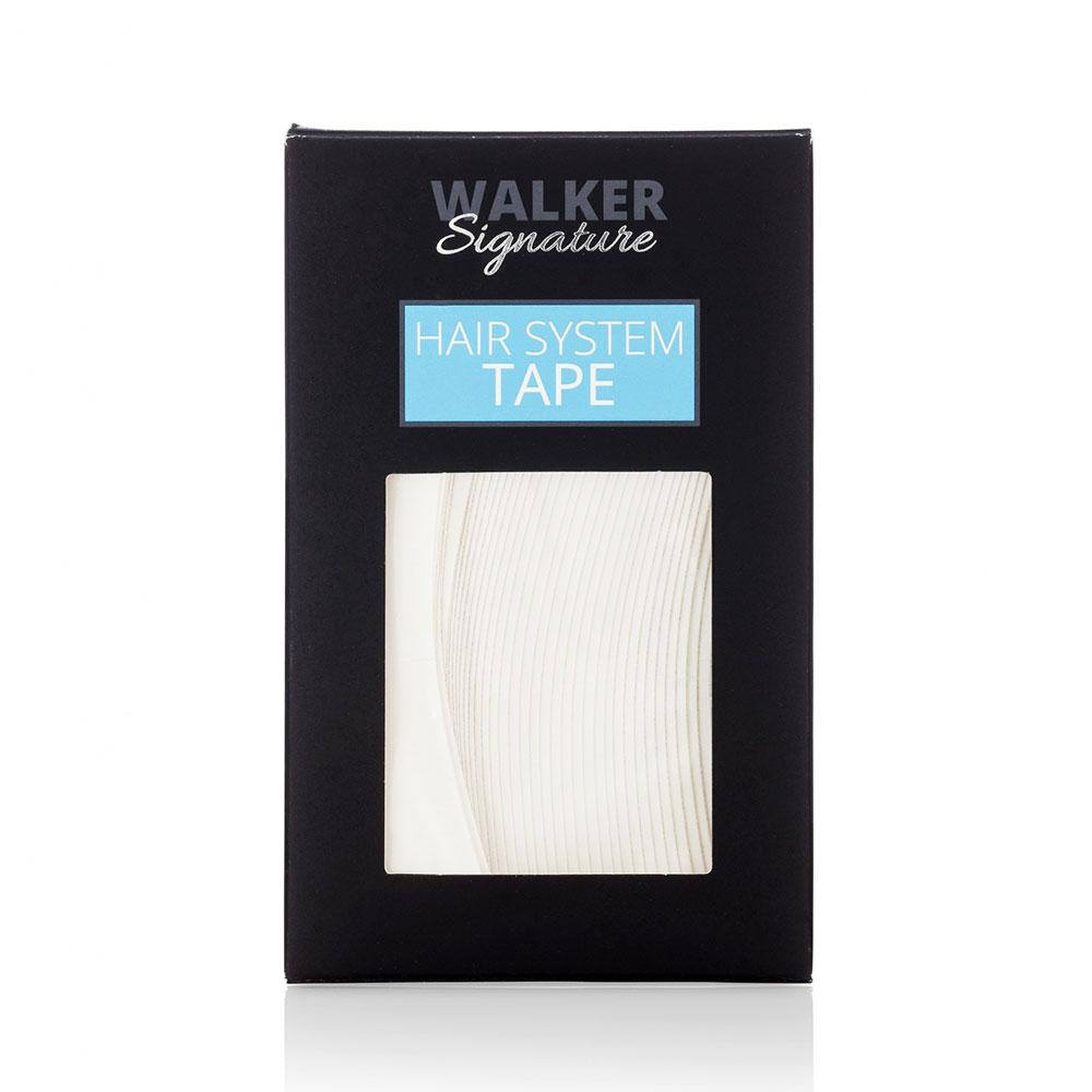 Walker Signature Line Tape - Curve