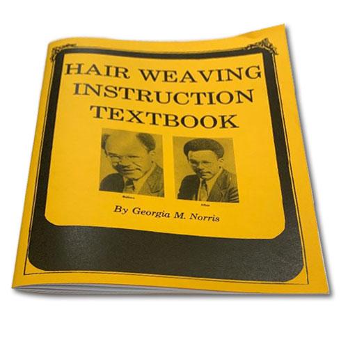 Weaving Instruction Book