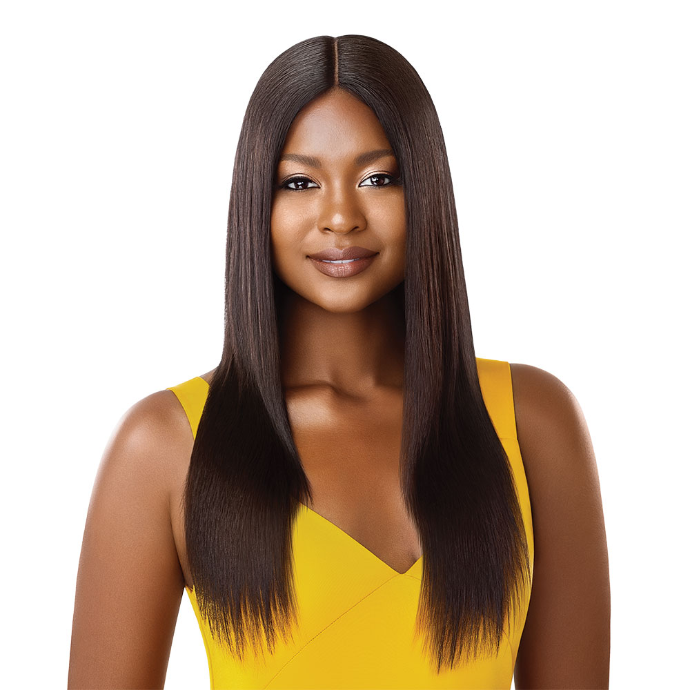 "STRAIGHT V CUT 22"" by Outre (The Daily Wig)"