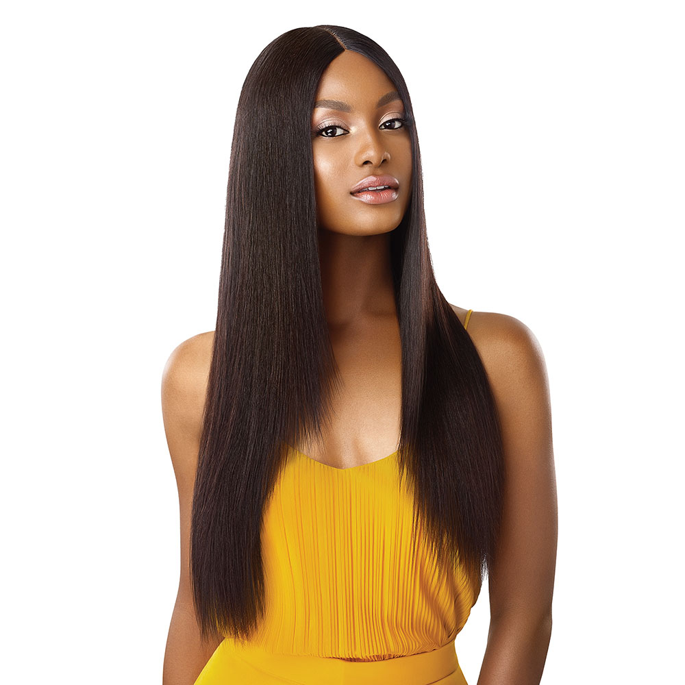 """STRAIGHT V CUT 26"""" by Outre (The Daily Wig)"""