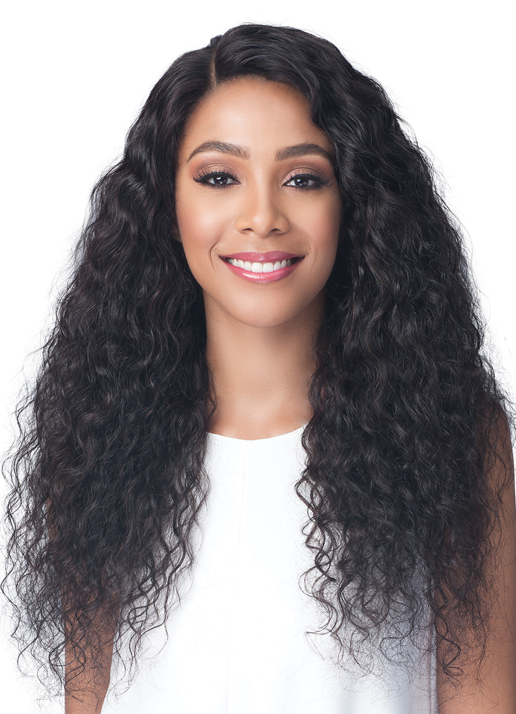 "NATURAL CURL 28"" (BNGLWNC28)"