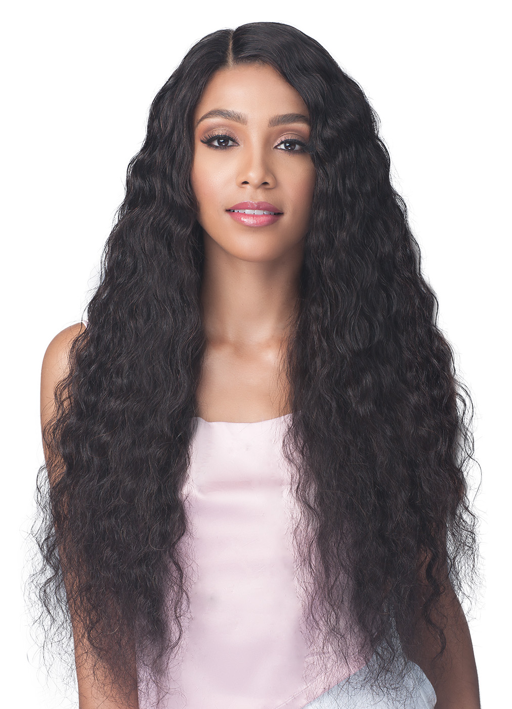 """NATURAL CURL 32"""" (BNGLWNC32)"""